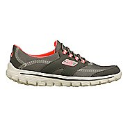 Womens Skechers GO Walk 2 - Virtuosity Walking Shoe