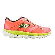 Womens Skechers GO Run Ultra - Nite Owl 2.0 Running Shoe