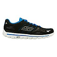 Mens Skechers GO Walk 2 - Flash Walking Shoe