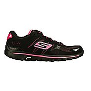 Womens Skechers GO Walk 2 - Flash Walking Shoe