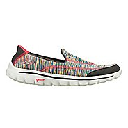 Womens Skechers GO Walk 2 - Frenzy Walking Shoe
