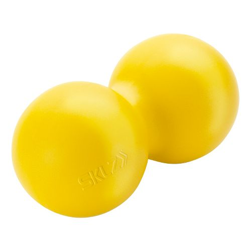 SKLZ Accupoint Massager Injury Recovery - Yellow