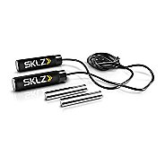 SKLZ Weighted Speed Rope Fitness Equipment