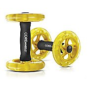 SKLZ Core Wheels Fitness Equipment