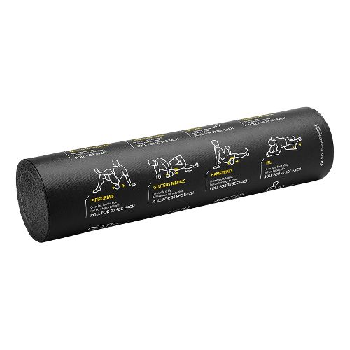 SKLZ TRAINERroller Sport Performance Injury Recovery - Black