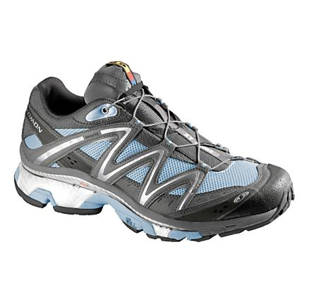Womens Salomon XT Wings Trail Running Shoe