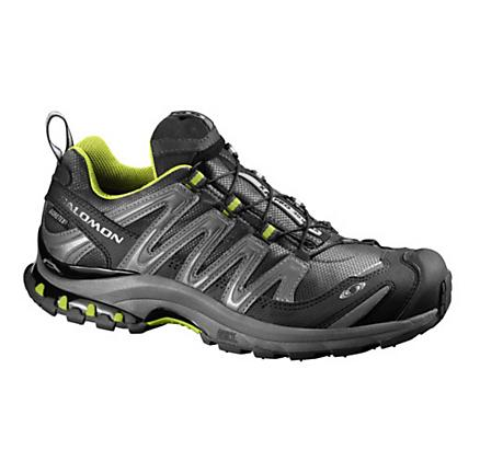 Womens Salomon XA Pro 3D Ultra GTX Trail Running Shoe