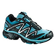 Womens Salomon XT WINGS 2 Trail Running Shoe