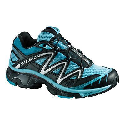 Womens Salomon XT WINGS 2 Trail Running Shoe