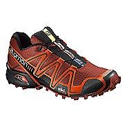 Mens Salomon Speedcross 3 Trail Running Shoe