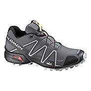 Mens Salomon Speedcross 3 Trail Running Shoe