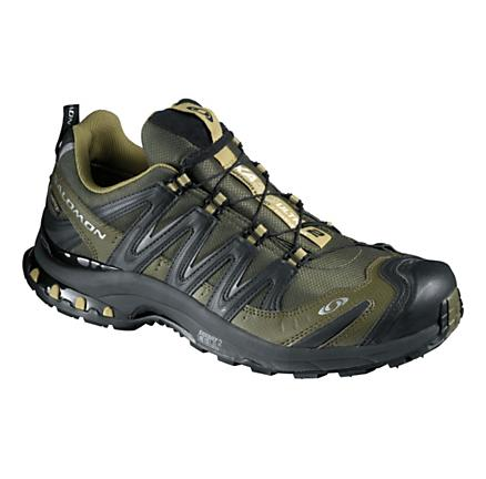 Mens Salomon XA Pro 3D Ultra 2 GTX Trail Running Shoe