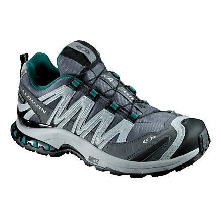 Womens Salomon XA Pro 3D Ultra 2 GTX Trail Running Shoe
