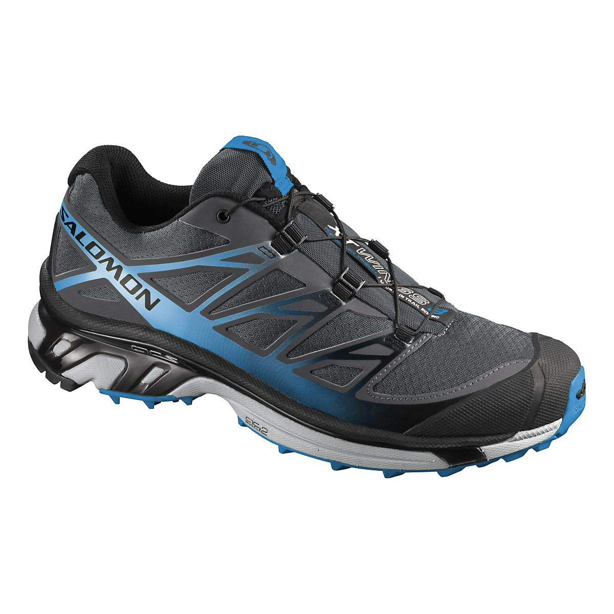 best website 4eb80 13d92 Mens Salomon XT Wings 3 Trail Running Shoe at Road Runner Sports ...