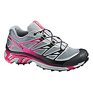 Womens Salomon XT Wings 3 Trail Running Shoe