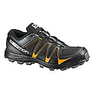 Mens Salomon Fellraiser Trail Running Shoe