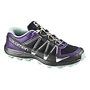 Womens Salomon Fellraiser Trail Running Shoe