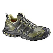 Mens Salomon XA Pro 3D Ultra CS WP Trail Running Shoe