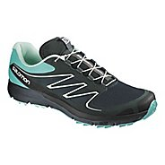 Womens Salomon Sense Mantra 2 Trail Running Shoe