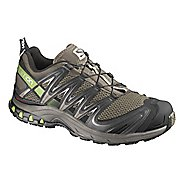 Mens Salomon XA Pro 3D Trail Running Shoe