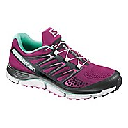 Womens Salomon X-Wind Pro Trail Running Shoe