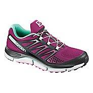Womens Salomon X-Wind Pro Trail Running Shoe