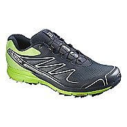Mens Salomon Sense Pro Trail Running Shoe