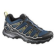Mens Salomon X-Ultra 2 Hiking Shoe - Navy/Black 11.5