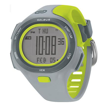 Mens Soleus P.R Watches