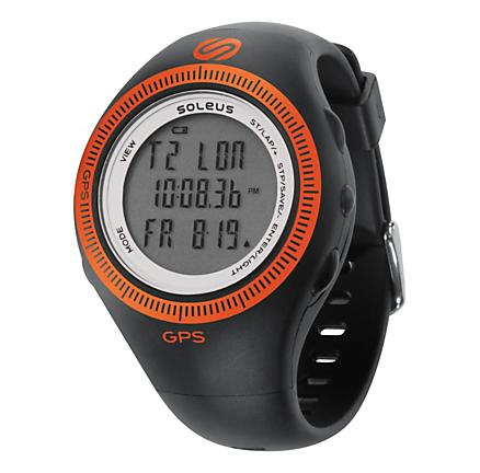 Soleus GPS 2.0 Monitors