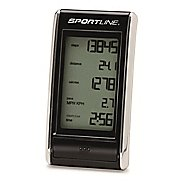Sportline 308 Snapshot Pedometer Monitors
