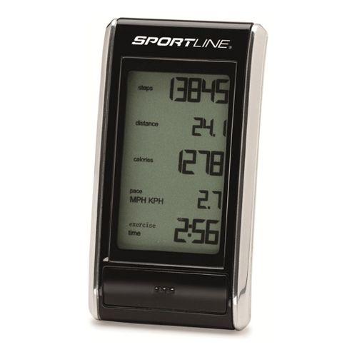 Sportline�308 Snapshot Pedometer