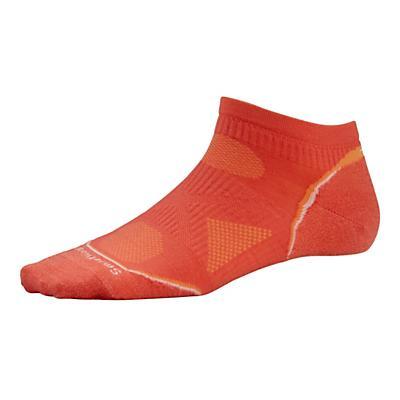 Womens Smartwool PhD Run Ultra Light Micro Socks