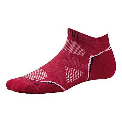 Womens Smartwool PhD Run Light Micro Socks