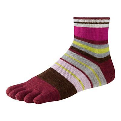 Womens Smartwool Saturnsphere Toe Sock