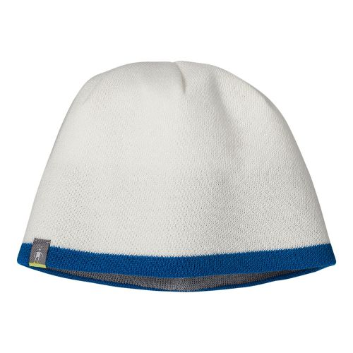Smartwool The Lid Headwear - Natural/Turquoise