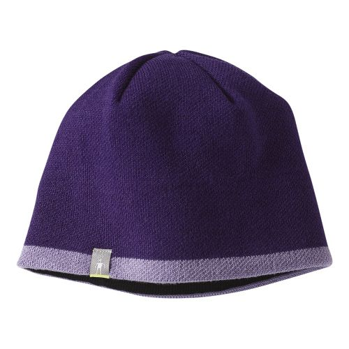 Smartwool The Lid Headwear - Purple