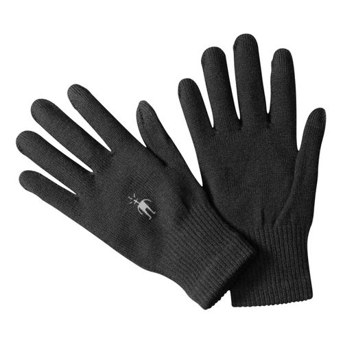 Smartwool Liner Gloves Handwear - Black M