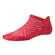 Womens Smartwool PhD Run Ultra Light Micro Socks