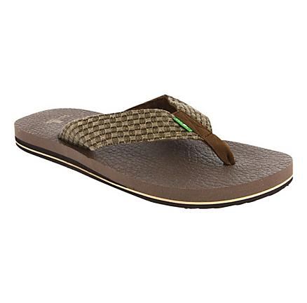 Mens Sanuk Yogi II Sandals Shoe