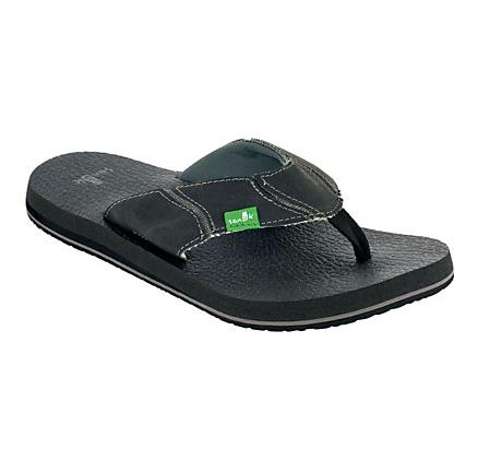 Mens Sanuk Fault Line Sandals Shoe