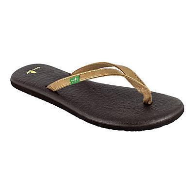Womens Sanuk Yoga Spree Sandals Shoe