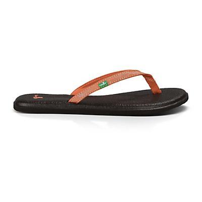 Womens Sanuk Yoga Spree 2 Sandals Shoe