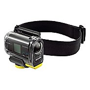 Sony Waterproof Headband Mount Electronics