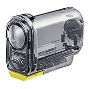 Sony Waterproof Action Cam Case Electronics