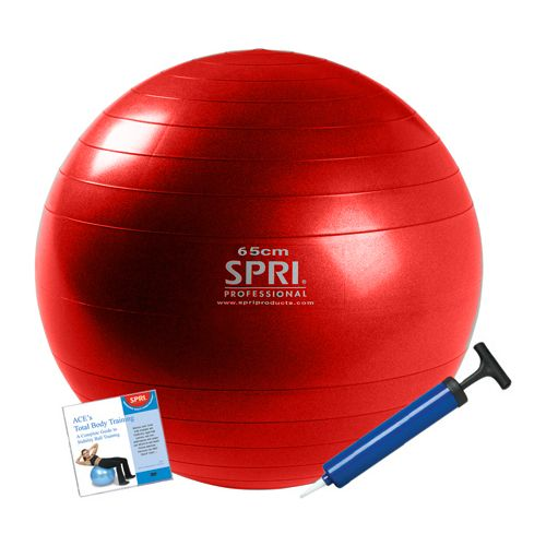 SPRI�Xercise Ball