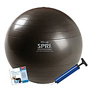 SPRI Xercise Ball Fitness Equipment