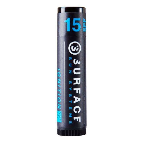 Surface Sun Systems Lip Balm Ignition SPF 15 Skin Care - null