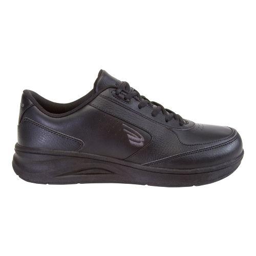 Mens Spira Wave Walker Walking Shoe - Black/Black 8