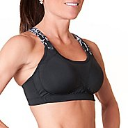 Womens Skirt Sports Kelly C/D Sports Bras - Black 40B